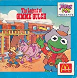 Jim Henson's Muppet Babies Presents the Legend of Gimme Gulch