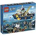 LEGO 60095 City Explorers Vessel