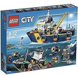 LEGO City Explorers Vessel
