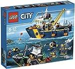 LEGO 60095 City Explorers Deep Sea Ex...