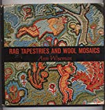 img - for Rag Tapestries and Wool Mosaics book / textbook / text book