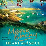 Heart and Soul | Maeve Binchy