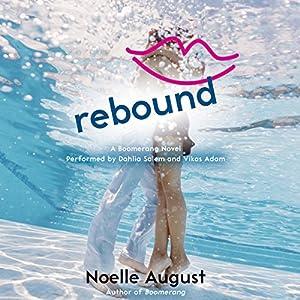 Rebound Hörbuch