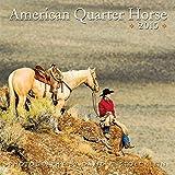 American Quarter Horse 2015 Calendar