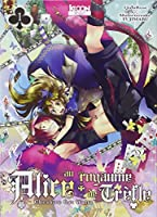 Alice au royaume de Trèfle T01