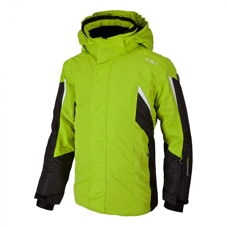 CMP Jungen Ski Jacke Boy Ski Jacket 3W09954 günstig online kaufen