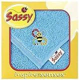 Sassy ミニタオル ビー NZSA90106