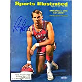 Rick Barry Autographed 8/24/70 Sports Illustrated Magazine