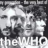 My Generation-Very Best of the Who by Who (2008-05-13)