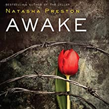Awake (       UNABRIDGED) by Natasha Preston Narrated by Katy Sobey, Dan Morgan