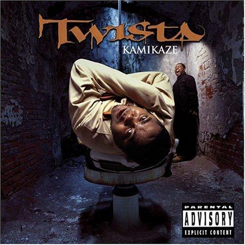 Twista - Kamikaze [+2 Bonus] - Zortam Music