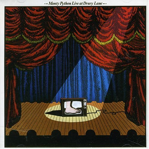 Monty Python - Live At Drury Lane - Zortam Music