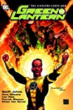 Green Lantern: The Sinestro Corps War 2 (Volume 1)