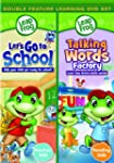 Leapfrog: Let's Go To School / Talkin...