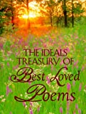 img - for The Ideals Treasury of Best Loved Poems book / textbook / text book