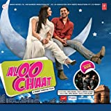 Aaloo Chaat  Music CD Soundtrack OST