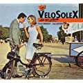 Le V�loSolex de mon p�re