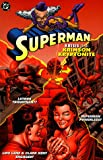 Superman: Krisis of the Krimson Kryptonite (1563892758) by Roger Stern