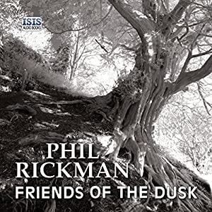 Friends of the Dusk Audiobook