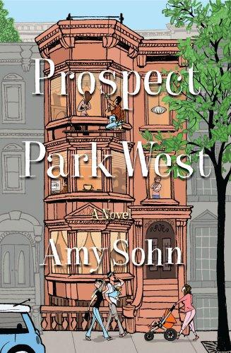 Image for Prospect Park West: A Novel