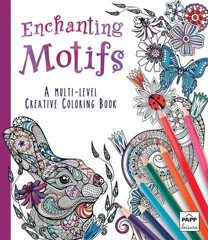 Enchanting Motifs