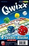 N�rnberger-Spielkarten 4019 - Qwixx Z...