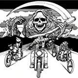 Ride With Death by Speedwolf (2011) Audio CD