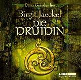 Die Druidin - Birgit Jaeckel