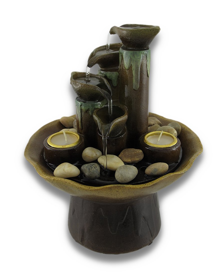 Decorative Fountains · fountain decorations for home