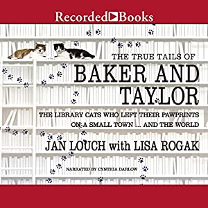 The True Tails of Baker and Taylor Audiobook
