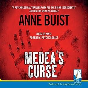 Medea's Curse Audiobook
