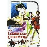 Las Legiones De Cleopatra [DVD]