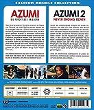 Image de Azumi 1 & 2 [Blu-ray]