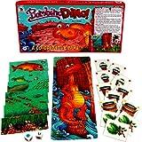 Bambino Dino Cooperative Board Gameby Jim Deacove