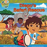 Nickelodeon Diego's Safari Rescue (Go Diego Go! Nick Jr)