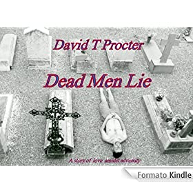Dead Men Lie (English Edition)