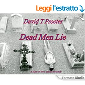Dead Men Lie (English Edition)
