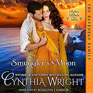 Smuggler's Moon Audiobook