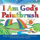 I Am God's Paintbrush