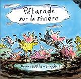 """Afficher """"Pétarade sur la rivière"""""""