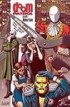 Doom Patrol TP Vol 01 Crawling From T...
