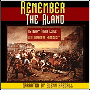 Remember the Alamo Audiobook