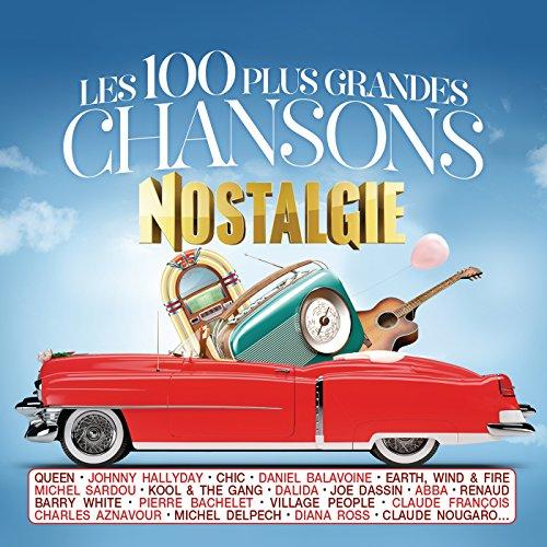les-100-plus-grandes-chansons-nostalgie-100-tubes