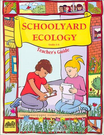 Schoolyard Ecology, Barrett, Katharine; Willard, Carolyn