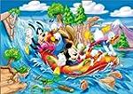 Clementoni 25168.1 Mickey - Puzzles (...