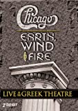 Chicago / Earth Wind & Fire: Live at the Greek Theatre