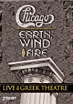 Chicago/Earth, Wind & Fire:Liv