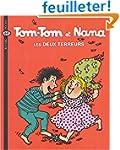 Tom-Tom et Nana, Tome 8 : Les deux te...