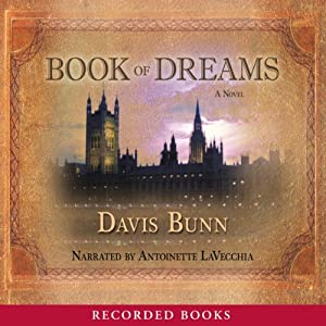 The Book of Dreams | [T. Davis Bunn]