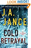 Cold Betrayal: An Ali Reynolds Novel (Ali Reynolds Series)